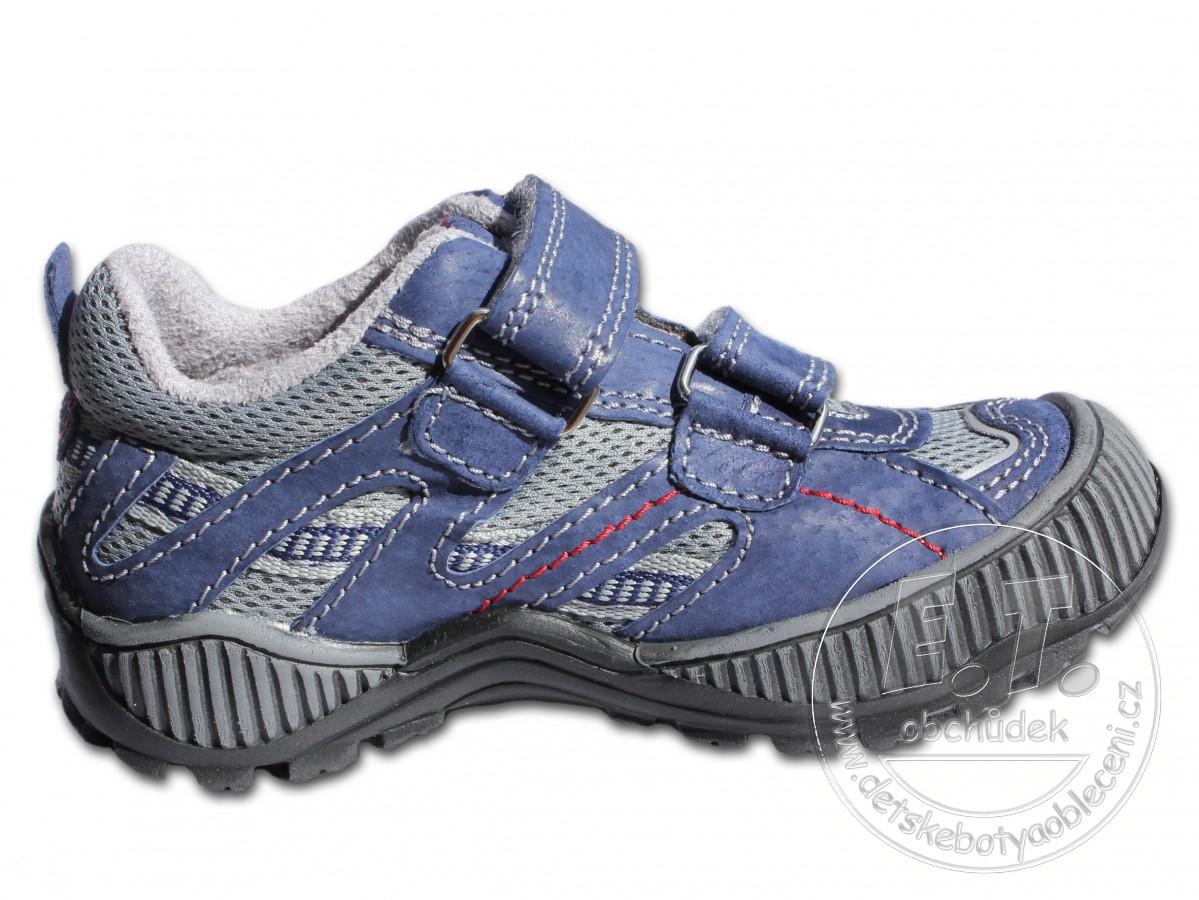 Celoroční dětské boty SANTÉ - model N 401 102-103 - modré č.  Přeskočit  navigaci  6626ec5017