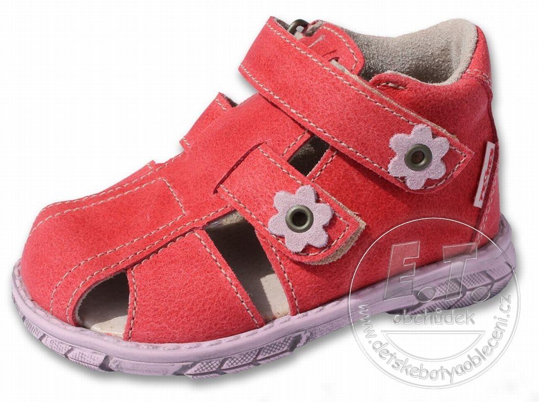 428b003741d Dětské sandále