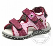 220a2b79776 Letní obuv dětská dětské boty FARE