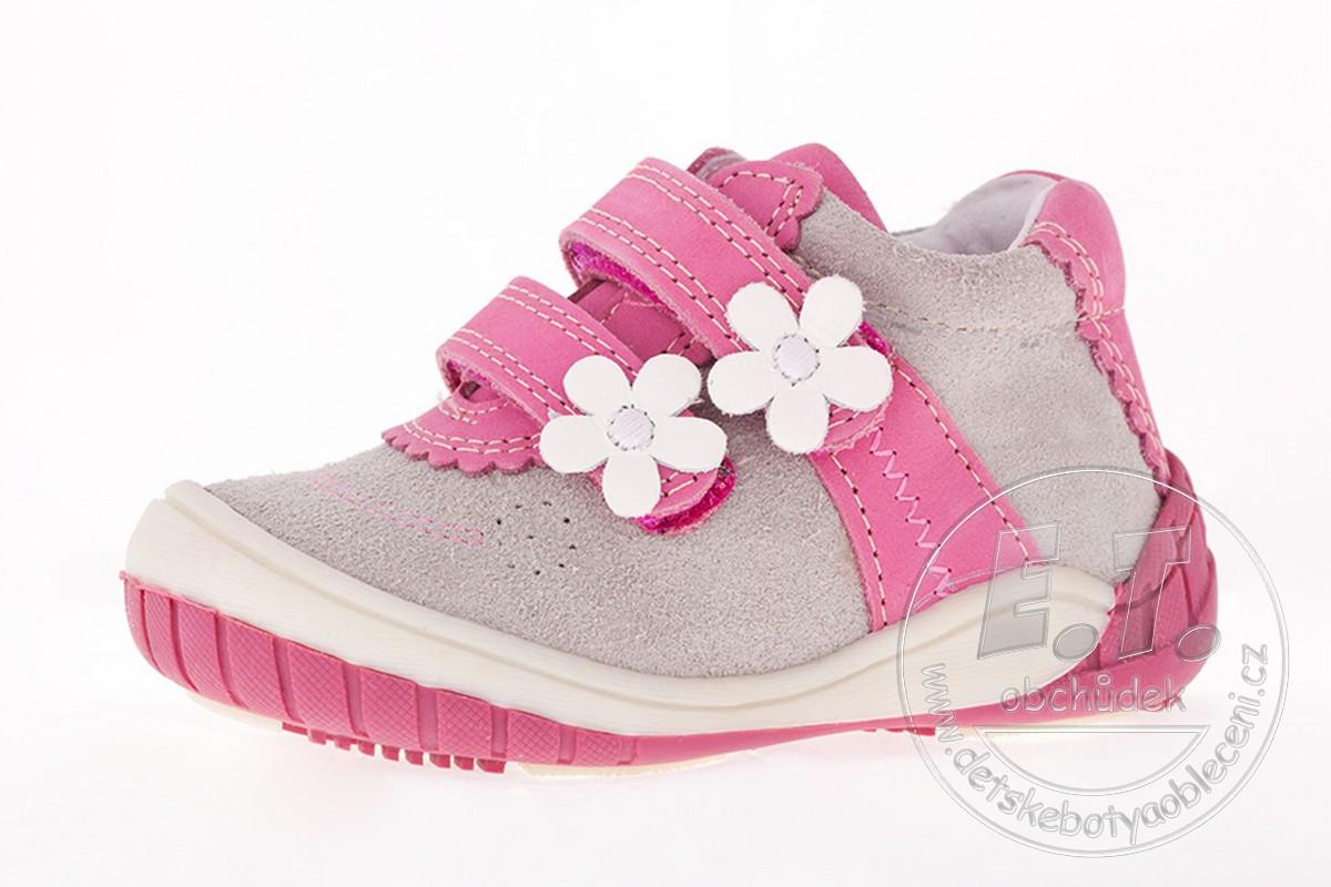 Celoroční dětské boty PROTETIKA 1949fda987