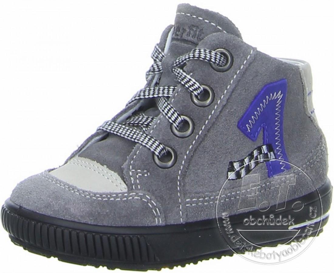 964794c681a Celoroční dětské boty SUPERFIT
