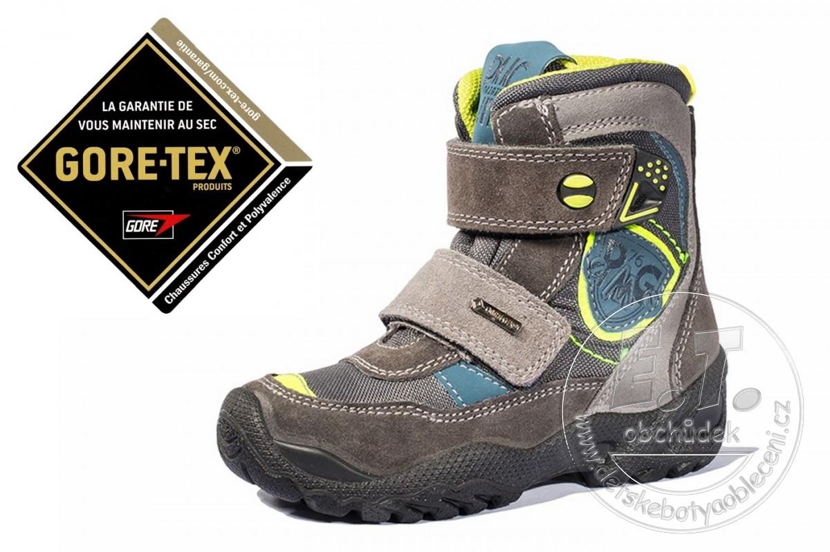 Zimní dětské boty PRIMIGI 9ffbc759ed