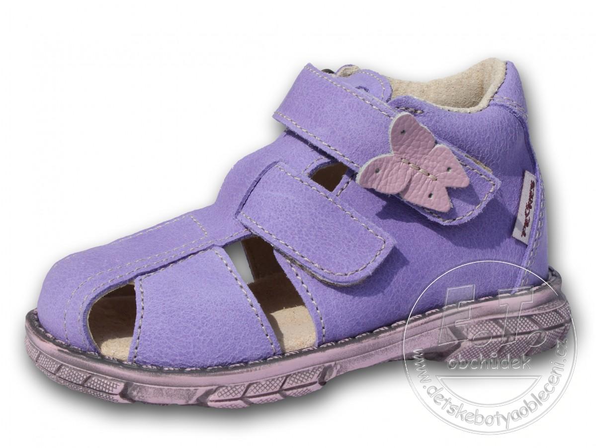 Eshop dětské boty PEGRES  aeea301449