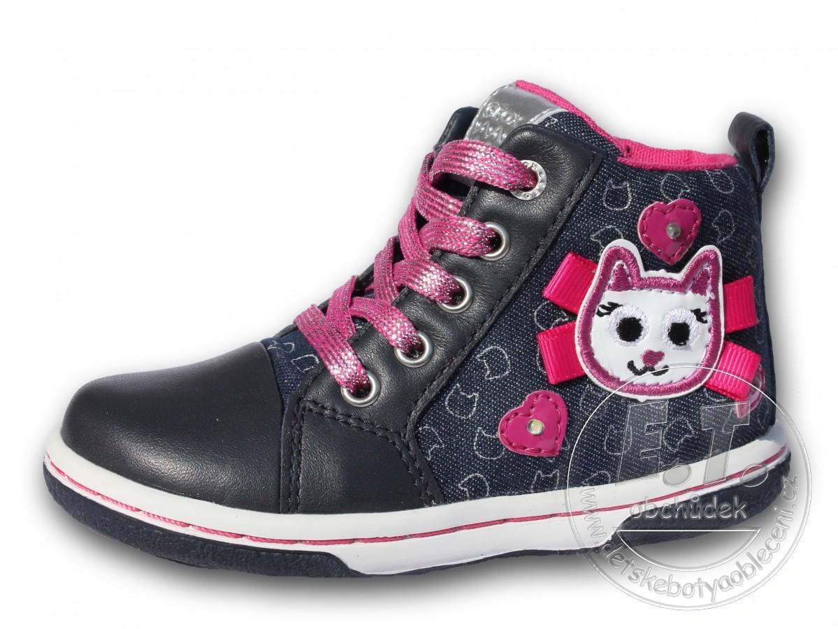 123b881c12b Celoroční dětské boty GEOX