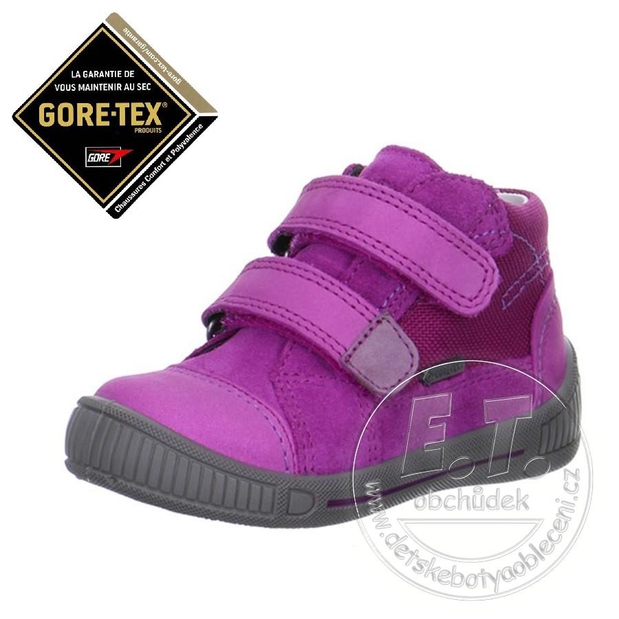871109f5932 Celoroční dětské boty
