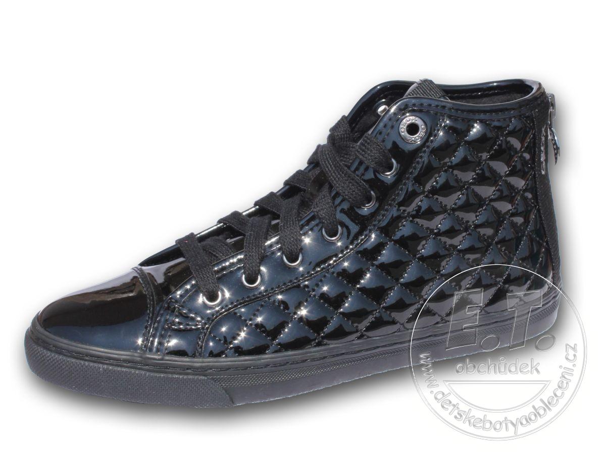 Dámské kotníkové boty GEOX 122e9eb362