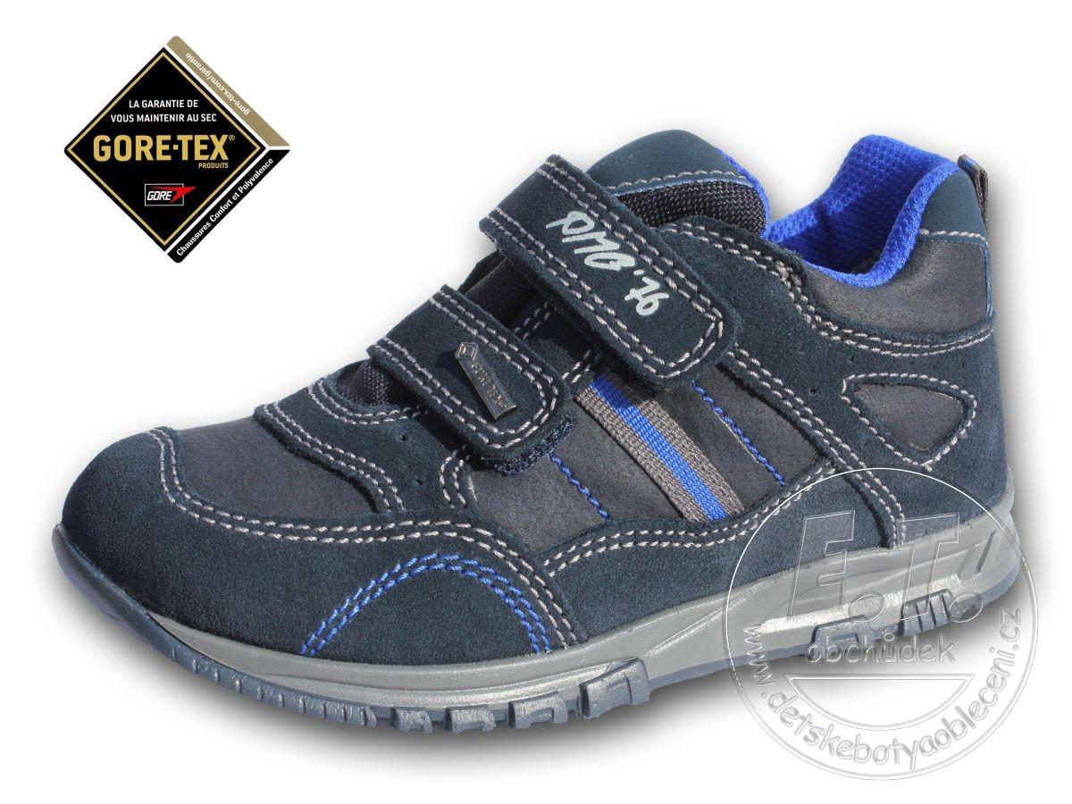 Celoroční dětské boty PRIMIGI c25c3e3dff