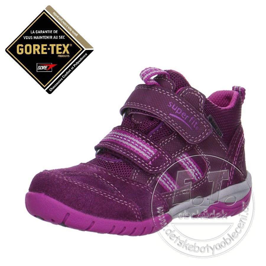 Celoroční dětské boty 749ae273a7