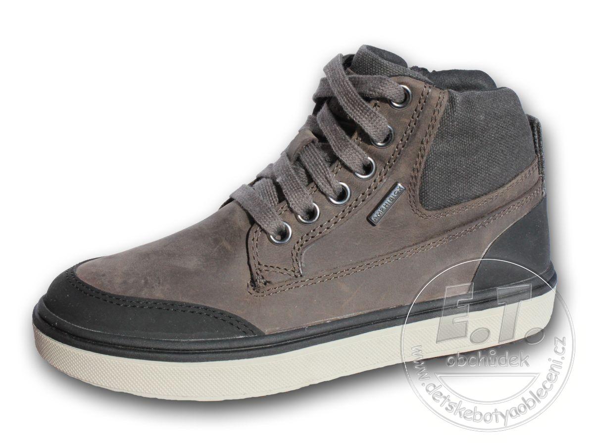 Celoroční dětské boty GEOX 298106c767