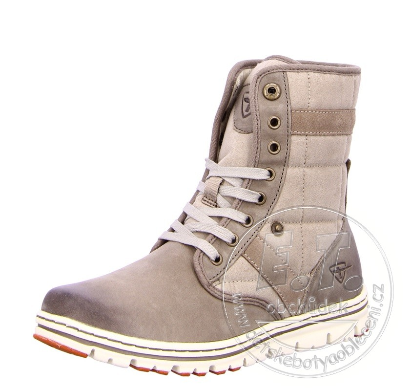 c04214fa6c6 Dámské kotníkové boty TAMARIS