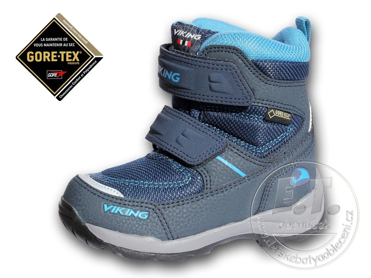 Zimní boty c42e2a3102