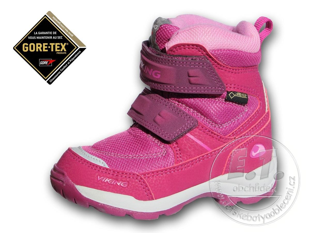 77b14f8d67 Zimní boty
