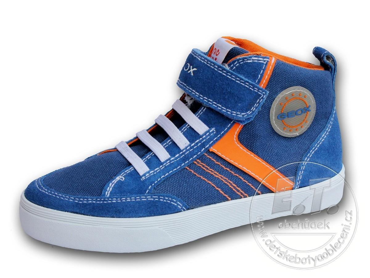d11eaa35f4 Chlapecké kotníkové celoroční boty