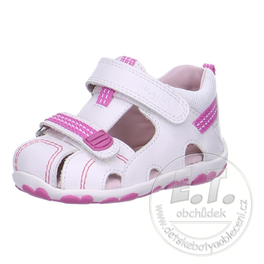 Letní sandále 66b8ae27f2