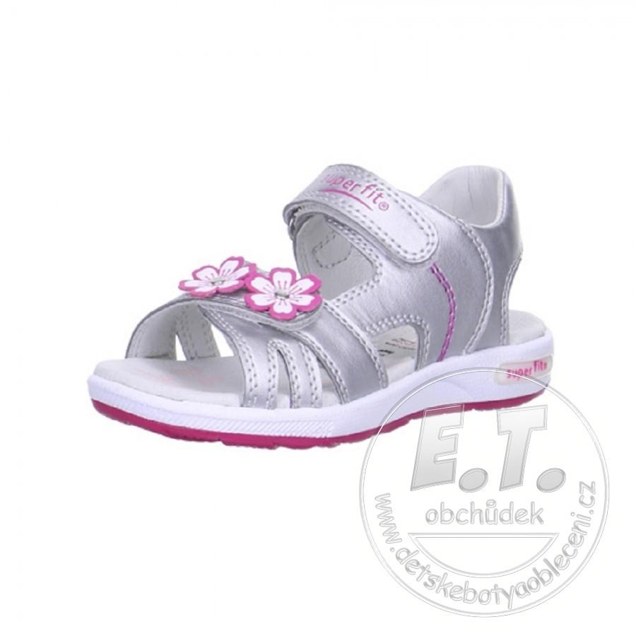 Letní sandále f67caee4f2