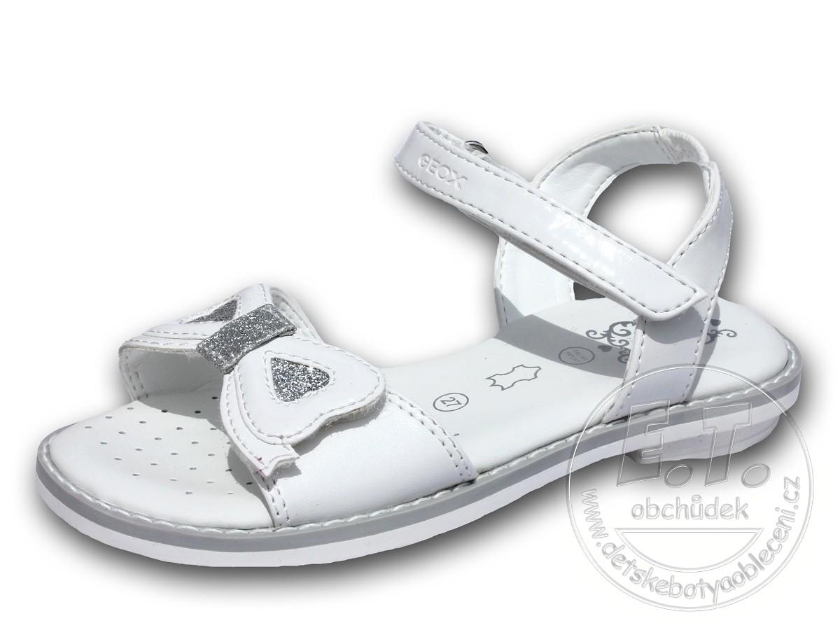 Letní sandále d033698ac8