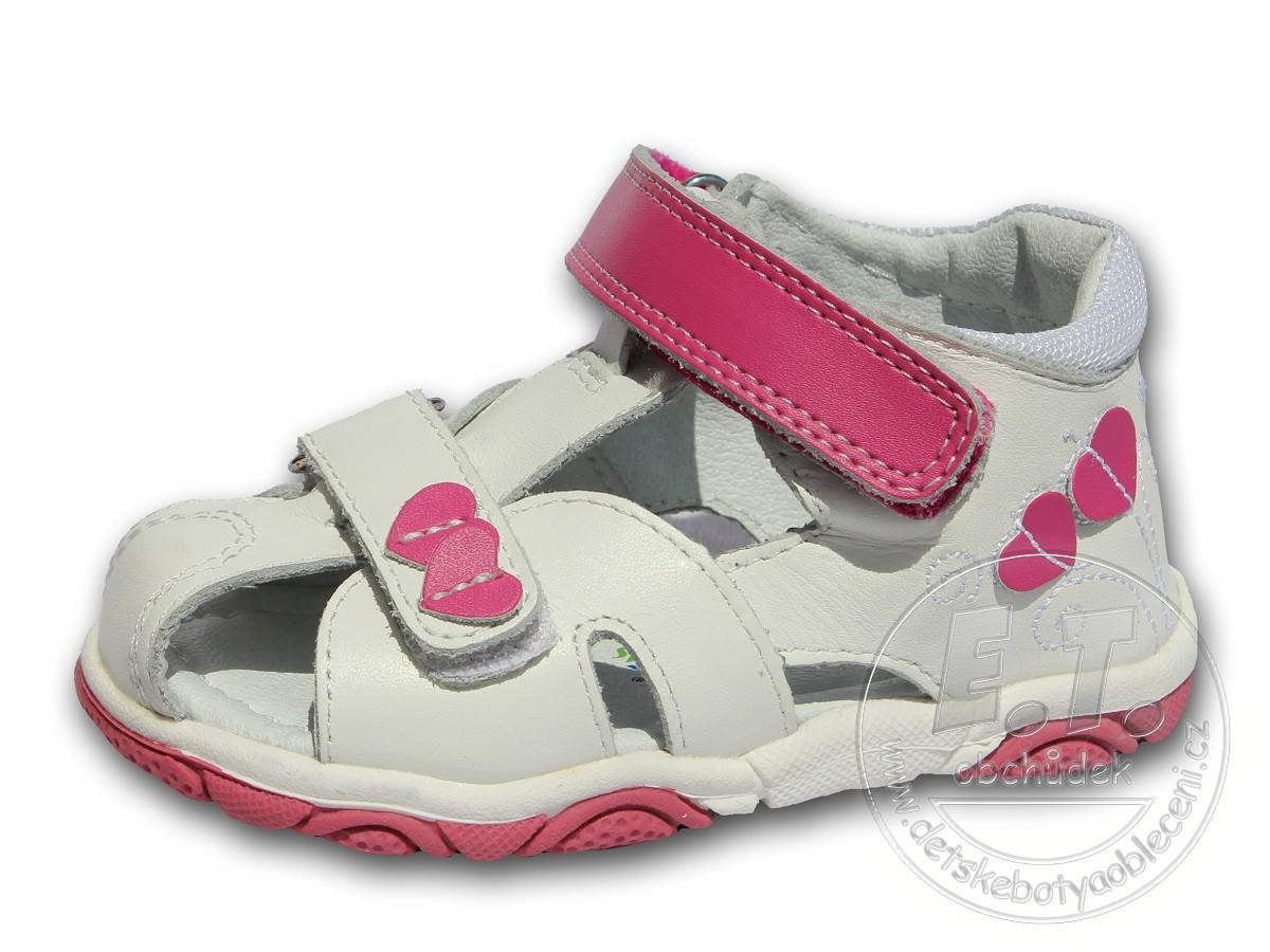 eec5a2100193 Letní sandále