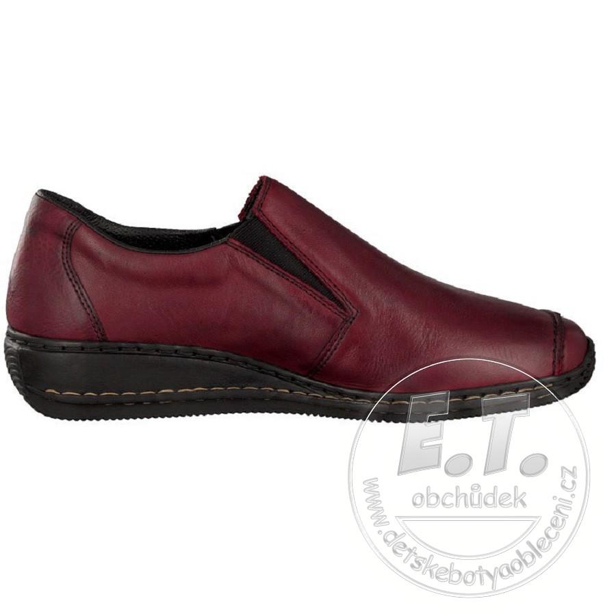 Dámské celoročné boty a8be8d17f7