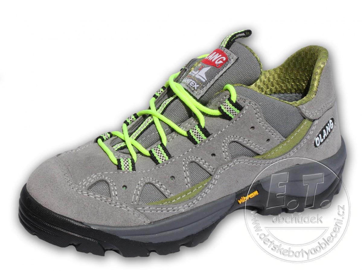 Trekové boty OLANG 90107db269