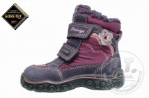 755f03906d7 Zimní dívčí dětské boty
