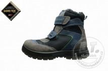 f187146ce87 Zimní chlapecké dětské boty