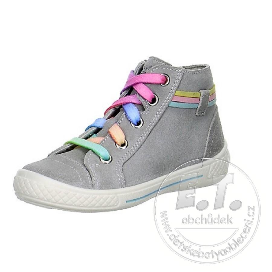 272c77d5d75 Celoroční dětské boty