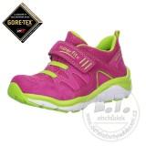 Celoroční dětské boty SUPERFIT - GORE TEX 0c6e766995