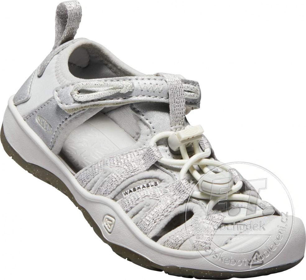 0f9f508924b Dětské sandále KEEN