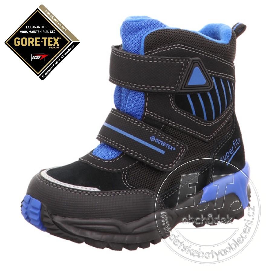 Zimní dětské boty aa44935963